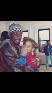 Big Daddy Kane & MC Lyte